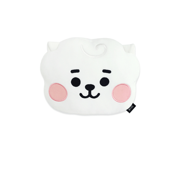 COKODIVE RJ BT21 BABY MOCHI FACE CUSHION