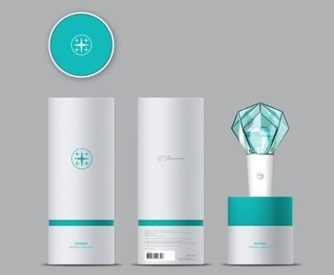 COKODIVE SHINee - OFFICIAL LIGHT STICK