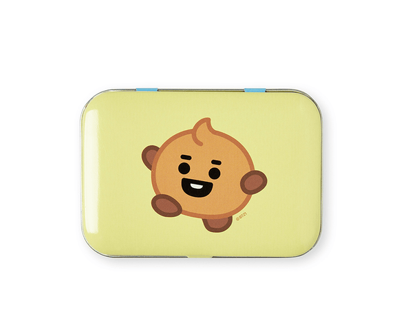 COKODIVE SHOOKY BT21 BABY BANDAGES