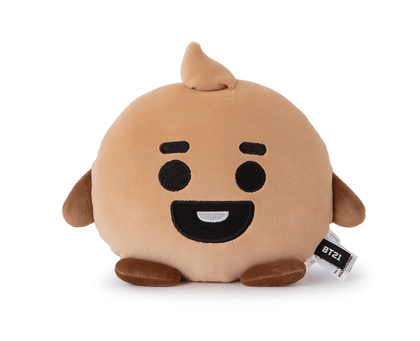 COKODIVE SHOOKY BT21 BABY MINI BODY FLAT CUSHION