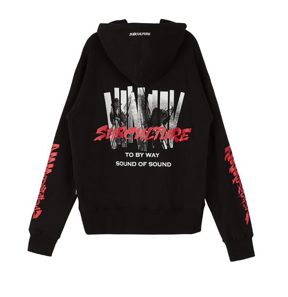 COKODIVE SUBCULTURE HOODIE