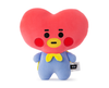 COKODIVE TATA BT21 BABY MINI BODY FLAT CUSHION