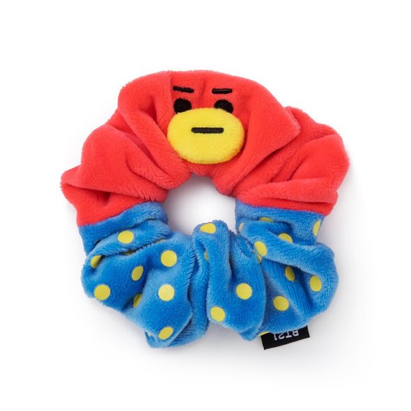 COKODIVE Tata BT21 SCRUNCHIE HAIR TIE