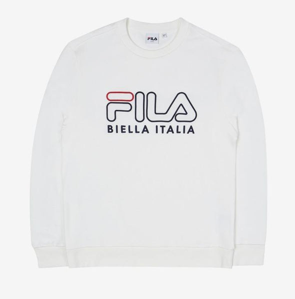 COKODIVE TOP 90 FILA 3D BIELLA LINEAR SWEATSHIRT & PANTS