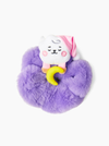 LINE FRIENDS RJ BT21 BABY A DREAM OF BABY HAIR TIE