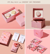 OHSCENT BTS X OHSCENT BOY WITH LUV OFFICIAL MD