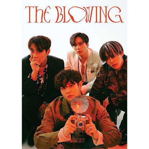 [PR] Apple Music WIND ver. [PRE-ORDER] HIGHLIGHT - 3RD MINI ALBUM [THE BLOWING]