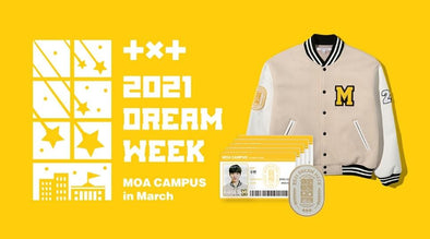 [PR] Weverse Shop [PRE-ORDER] TXT FANLIVE OFFICIAL MD [MOA CAMPUS IN MARCH]
