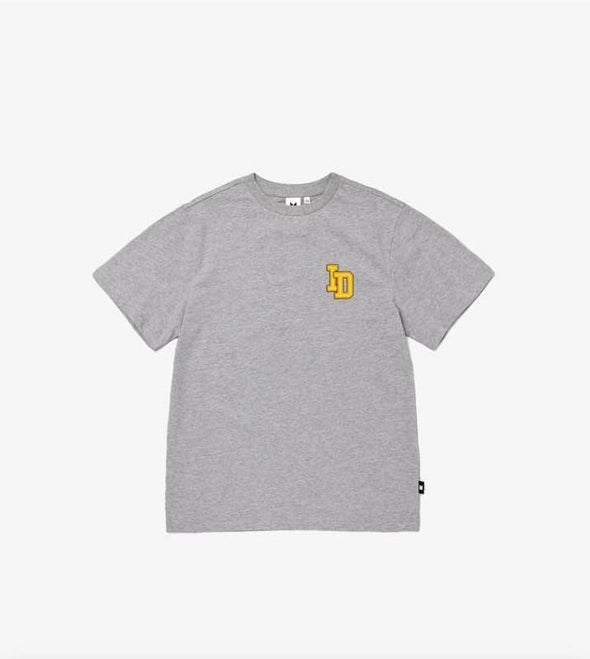 Weverse Shop 14 Gray / M BTS POP-UP : MAP OF THE SOUL - VARSITY S/S TEE