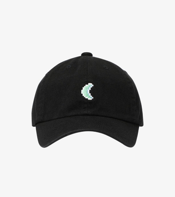 Weverse Shop BALL CAP 02 MOON [PRE-ORDER] TXT BLUE HOUR OFFICIAL UNIFORM