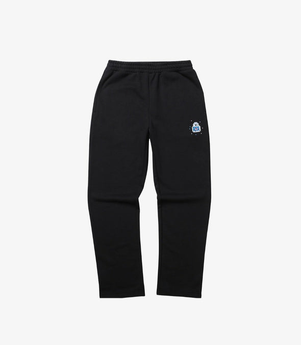 Weverse Shop BLACK SWEAT PANTS 01 M [PRE-ORDER] TXT BLUE HOUR OFFICIAL UNIFORM