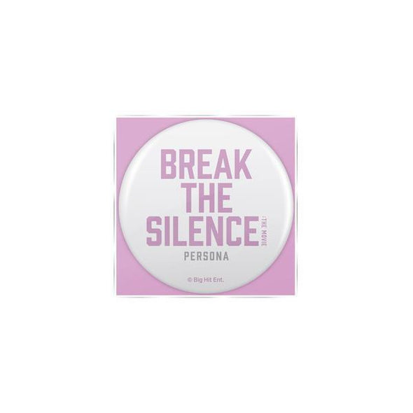 Weverse Shop BTS - BREAK THE SILENCE OFFICIAL MD