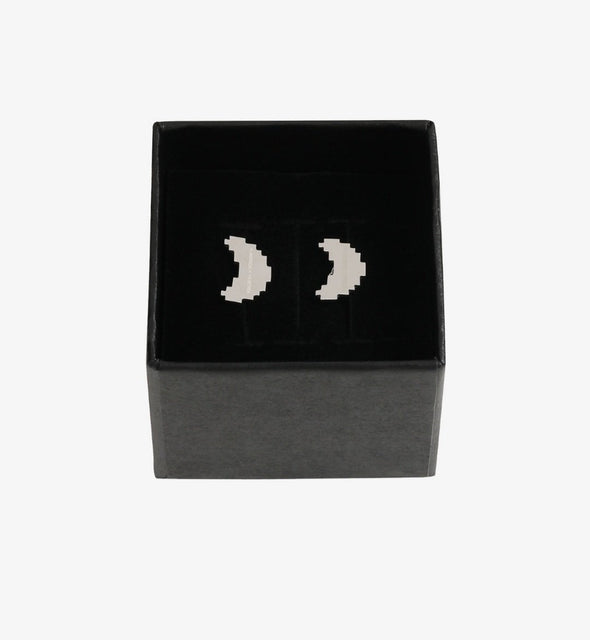 Weverse Shop EARRING 02 MOON [PRE-ORDER] TXT BLUE HOUR OFFICIAL UNIFORM