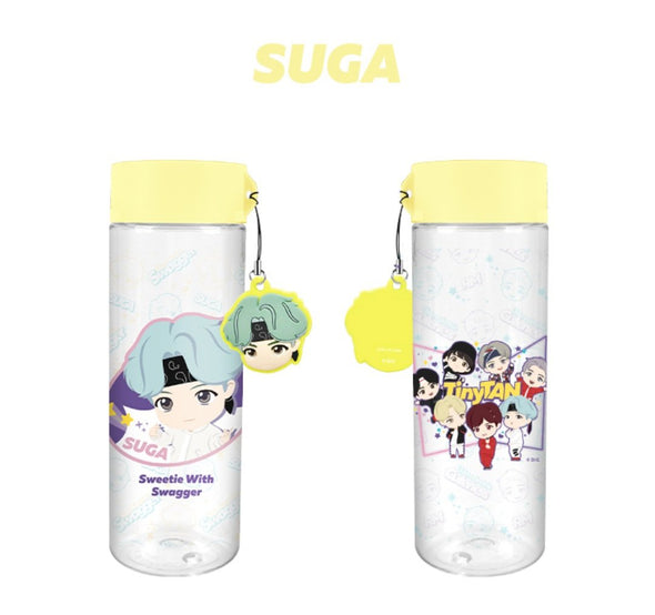 Weverse Shop [PRE-ORDER] BTS TINYTAN NEW MD NOVEMBER