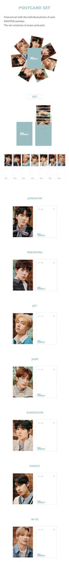 Weverse Shop [PRE-ORDER] ENHYPEN OFFICIAL MD [EN-CONNECT]
