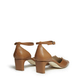 Heel <span>Brown