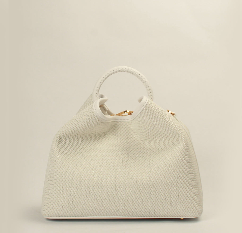 Raisin - Raffia White