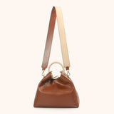 Raisin - Cognac (Beige Handle)