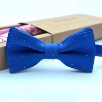 Children's Bow Tie, 7 Colours Available