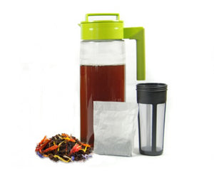 Art of Tea 2QT Iced Tea Kit