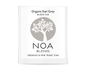 NOA Blends - Organic Earl Grey