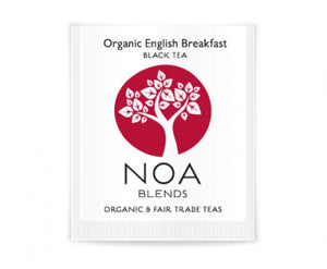 NOA Blends - Organic English Breakfast