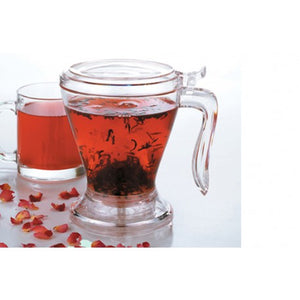 Sleek Steep Tea Infuser