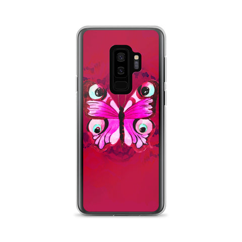 My Butterfly Samsung Case
