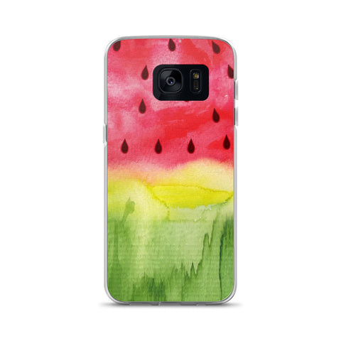 Watermelon - Samsung Case