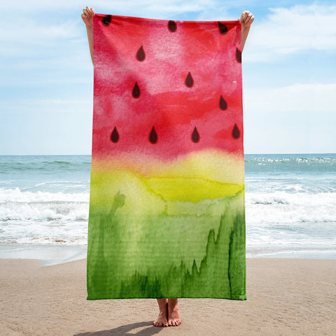 Watermelon - Towel