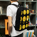 Emoji Backpack