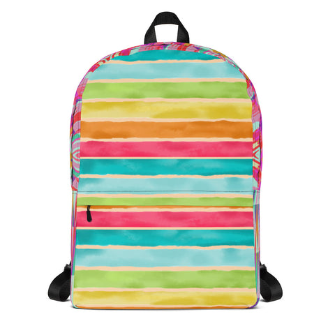 Rainbows and You Backpack