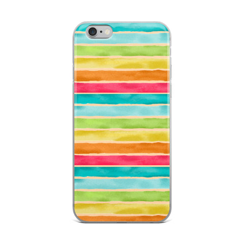 Rainbows and You - iPhone Case