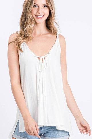 Lightweight This Flowy Tank