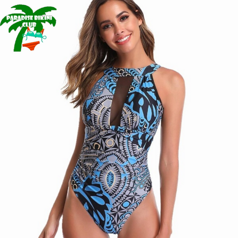 Women  Badpak Slim one-piece one piece