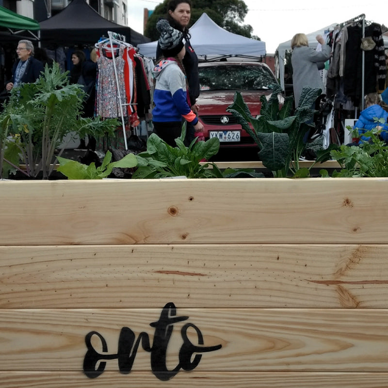 Footscray Finds - the freshest artisan market in the west