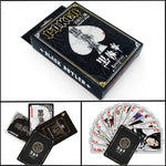 Black Butler Kuroshitsuji Anime Poker Cards  Comics Collector's Edition Playing Cards
