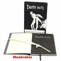 Death Note Cosplay Notebook Writing Journal 20.5cm*14.5cm
