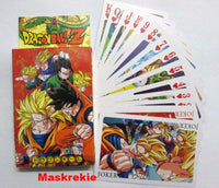 Dragon Ball Dragonball Poker Playing Card Set