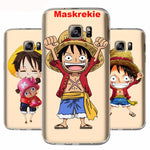 SAMSUNG Galaxy Note 8  S7 Edge S8 Plus Grand Prime One Piece Soft TPU Silicone Phone Case Cover