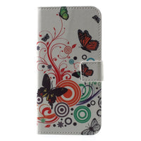 Christmas Special APPLE iPhone X 10 Printing Flip Phone Cover Case