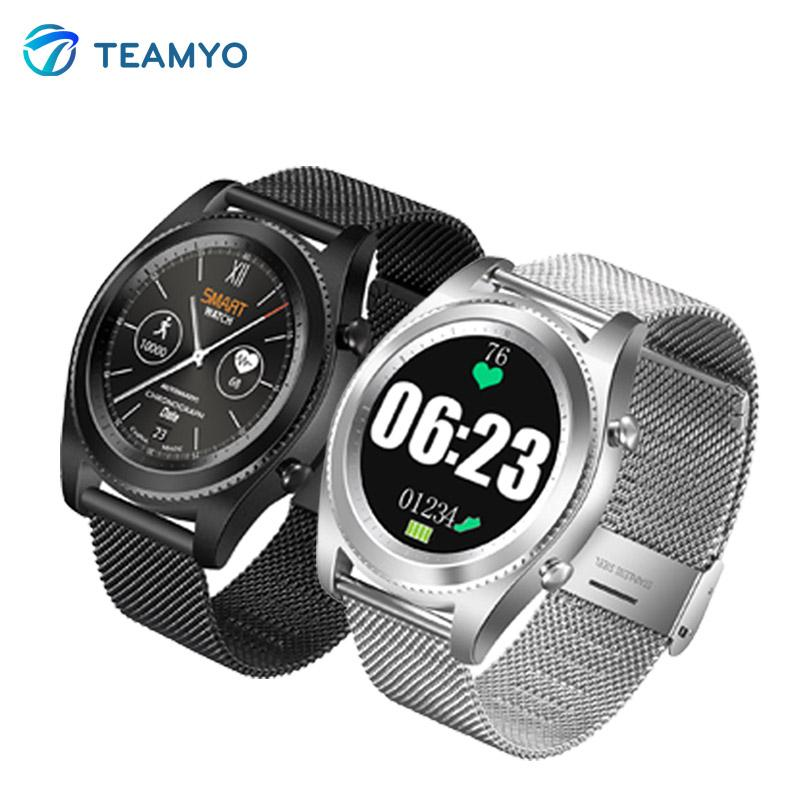 pressure wristband elders tracking fitolix premium heart watch monitor bluetooth elder products health fitness tracker rate smartwatches blood watches pedometer