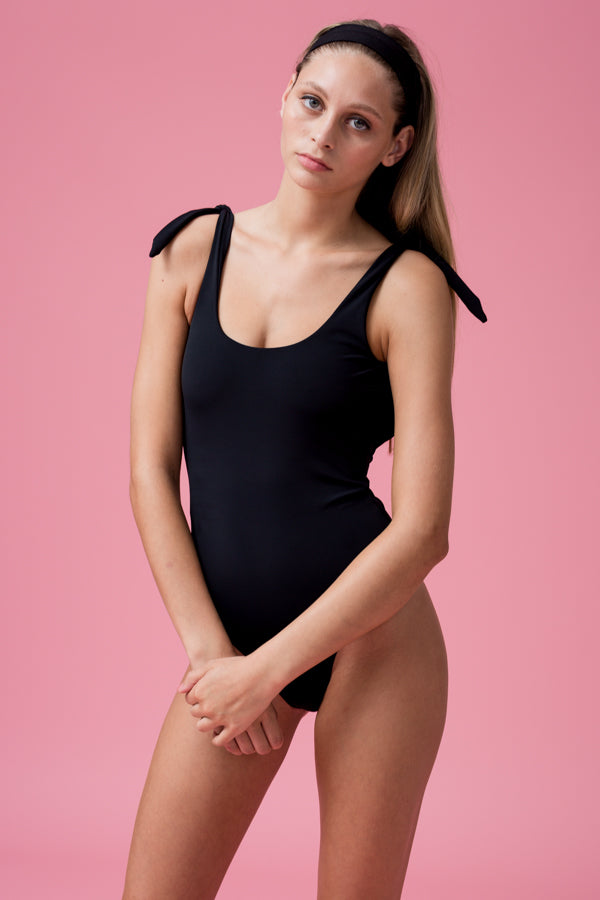 COCO ONE PIECE - BLACK