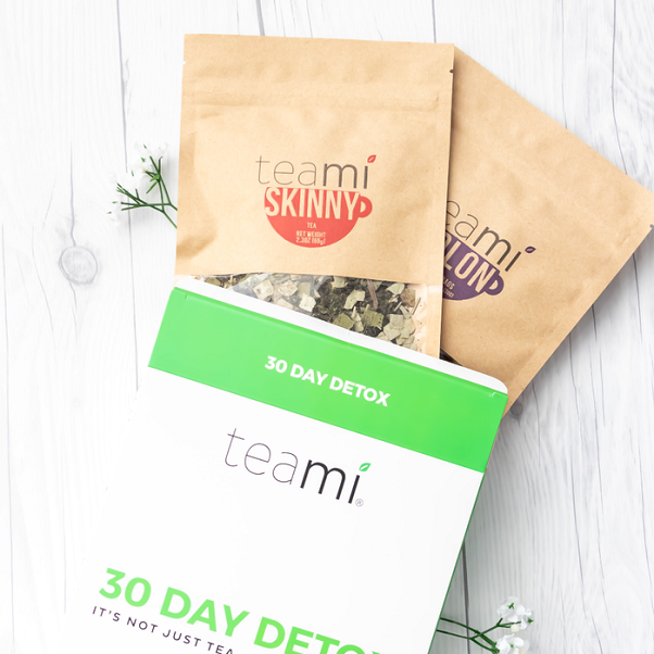 Teami 30 Day Tea Detox