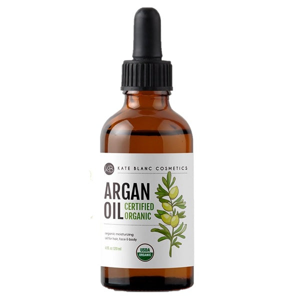 Moroccan Argan Oil - bodytonix