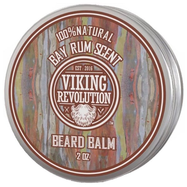 Beard Balm - Bay Rum - bodytonix