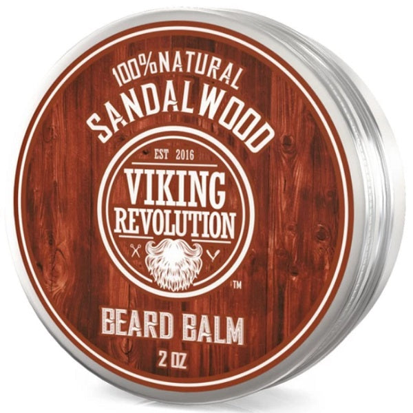 Beard Balm - Sandalwood - bodytonix