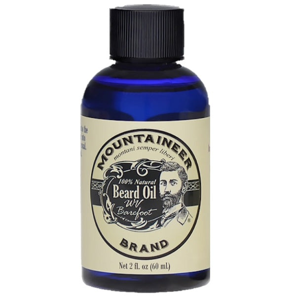 Beard Oil - Barefoot - bodytonix