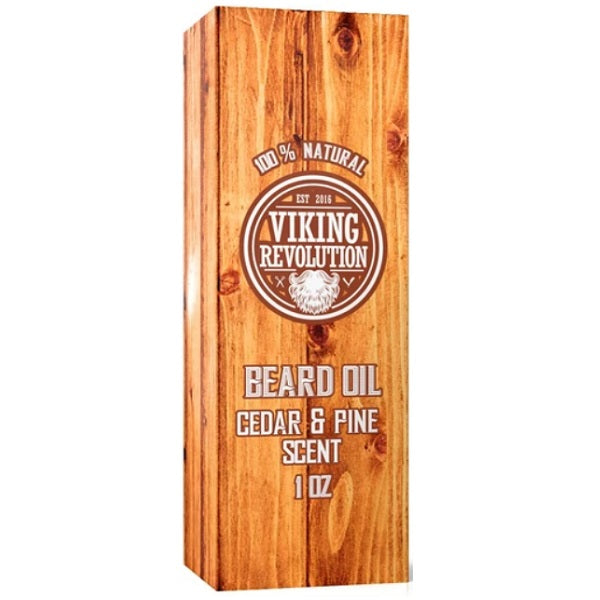 Beard Oil - Cedar & Pine - bodytonix