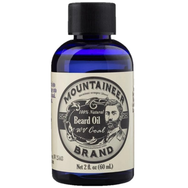 Beard Oil - Coal - bodytonix
